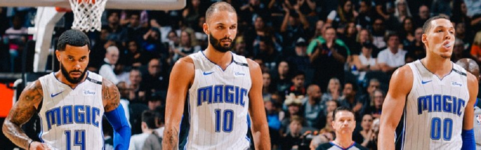 Starcia z Pelicans (4-5) i Magic (3-6) na remis