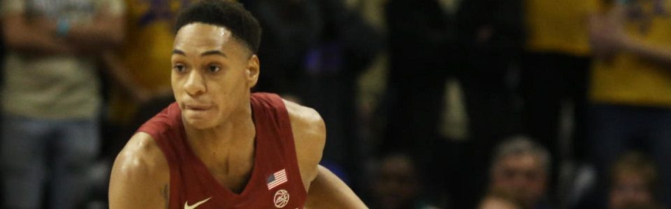 With the #11 pick in 2020 NBA Draft, San Antonio Spurs select Devin Vassell from Florida State