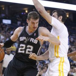 [53-16] Golden State Warriors 90-99 San Antonio Spurs